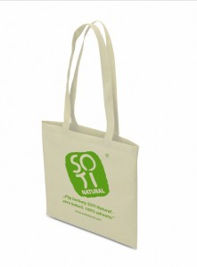 SOTI Natural eco bag